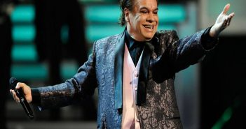 Canciones inéditas de Juan Gabriel listas para salir a la luz