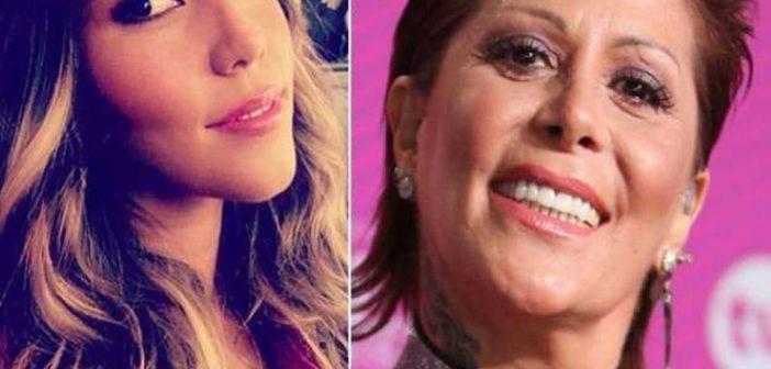 Frida Sofía llama 'golfa' a su mamá y revela por qué abortó