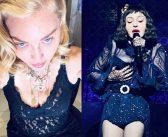 Fans de Madonna la demandan por empezar tarde conciertos